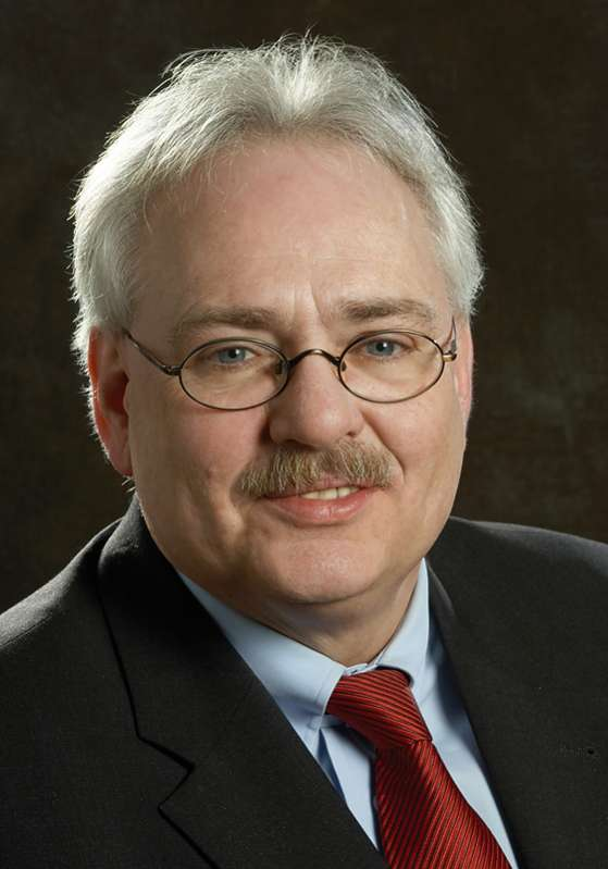 Dr. med. Ulrich Hilland