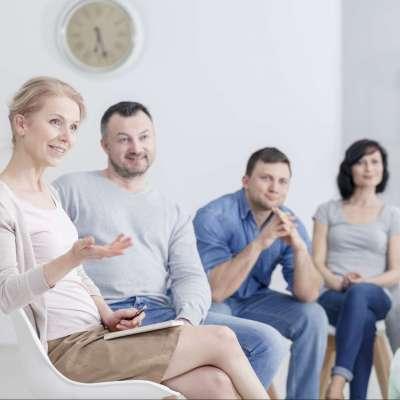 Informationsabend IVF Bocholt