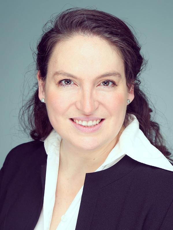 Dr. med. Patrícia Diana Frank